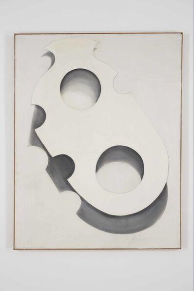 Agustin Fernandez, 'Paper Shape', 1969