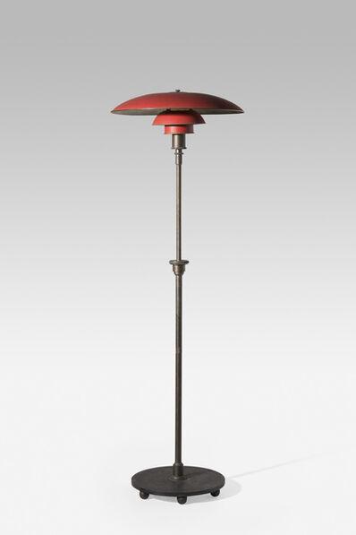 Poul Henningsen, 'Floor lamp', 1927