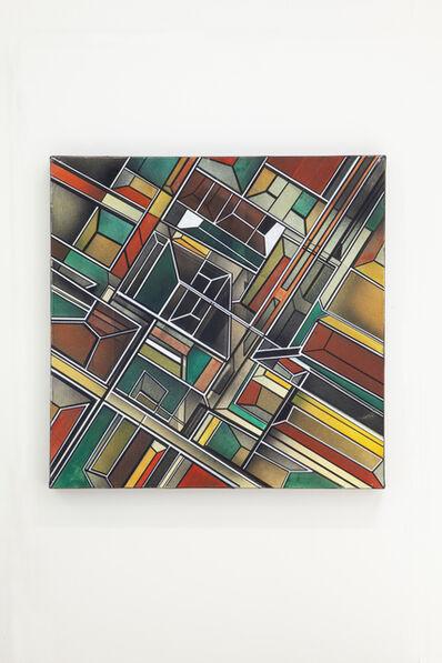 Alex Dorici, 'Untitled', 2016