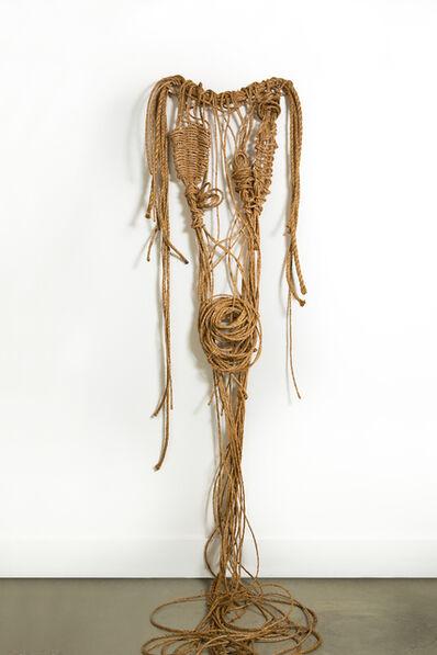 Susan Beallor-Snyder, 'Untitled Face', 2014