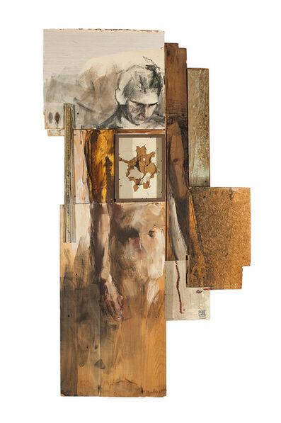 Gonzalo Borondo, 'Untitled 4', 2013