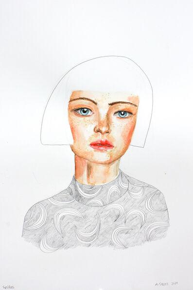 Anne Siems, 'Freckles', 2019