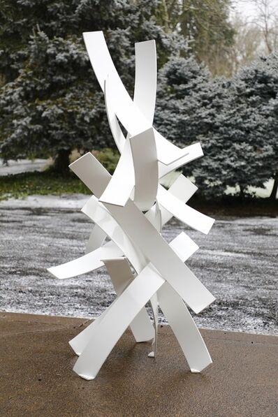 Matt Devine, 'Snow Day', 2021