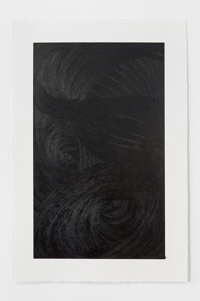 Magda Delgado, 'Black Landscape II', 2019