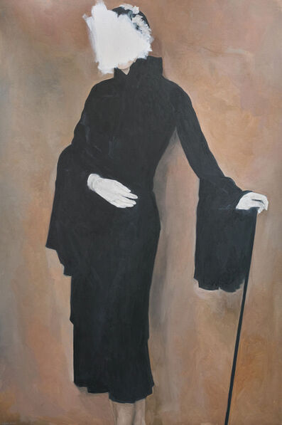 Wanda Bernardino, 'Flower ', 2016