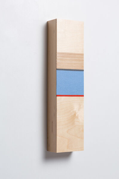 Kate Carr, 'Block F', 2012