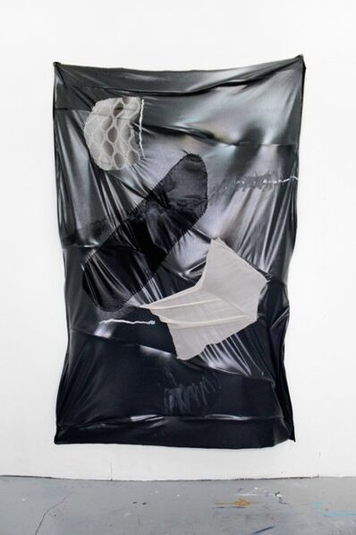 Isabel Yellin, 'Skin and Bone 5', 2015