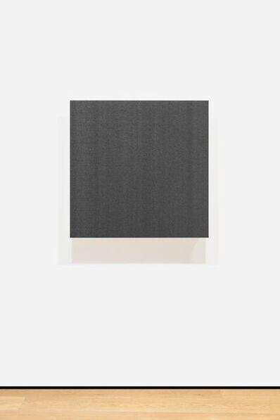 Ryoji Ikeda, 'the transcendental (e) [no2-d]', 2017