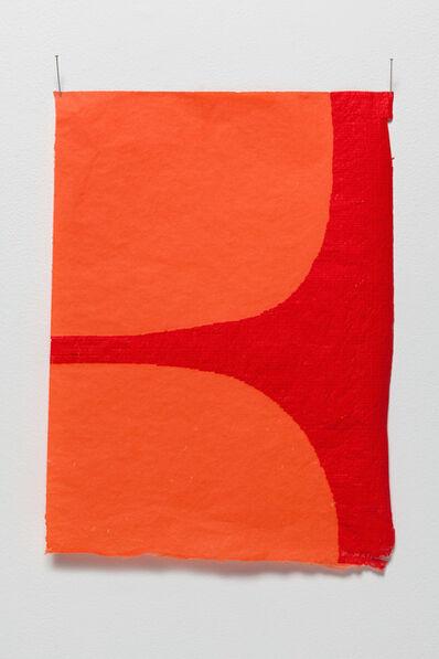 Allyson Strafella, 'suspension detail', 2013