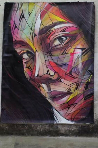 HOPARE, 'Seoul Subway', 2016