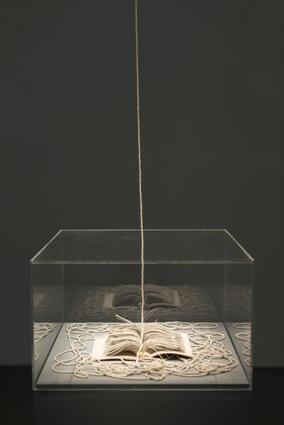 Sabrina Mezzaqui, 'Che tu sia per me il coltello', 2014