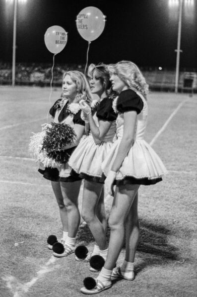 David Hurn, 'Tempe, Arizona, Marcos de Niza High School', 1980
