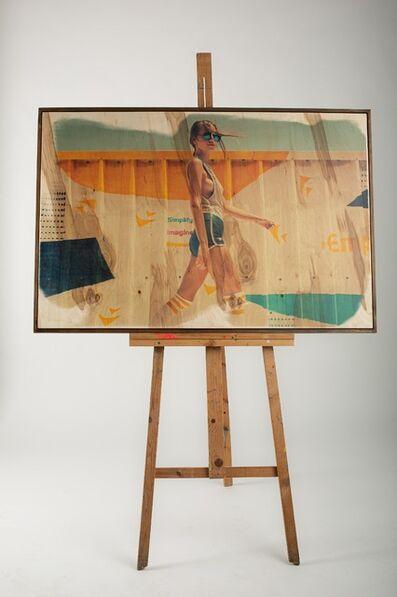 Nir Hadar, 'Roller Skates', ca. 2021