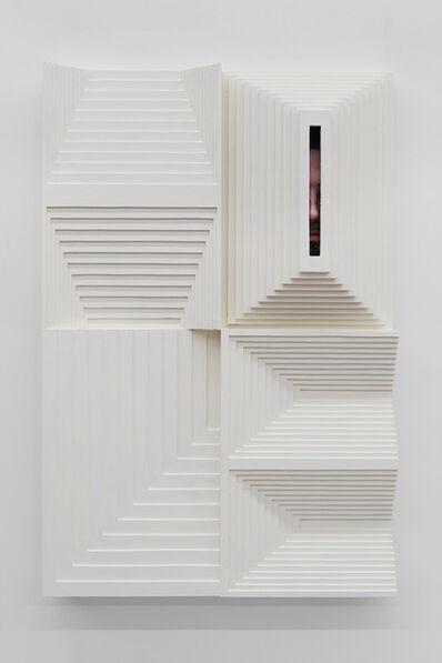 Julian Hoeber, 'Hole', 2017