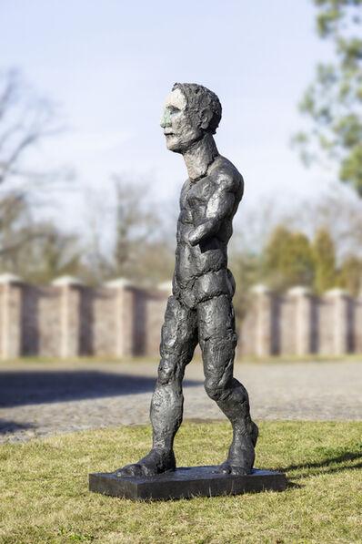 Markus Lüpertz, 'Achilles', 2014