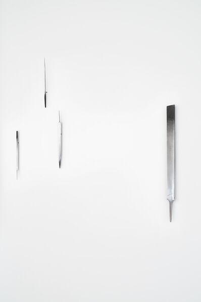 Serena Fineschi, 'Malelingue (Caption Series)', 2020