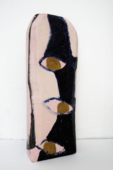 Mie Olise Kjærgaard, 'Untitled (totem)', 2018
