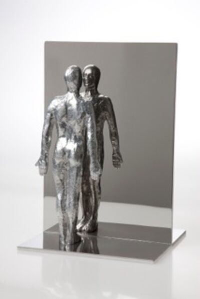 Steinunn Thorarinsdottir, 'Mirror', 2011