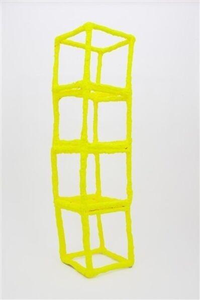 Hannah Bigeleisen, 'Tall Stack', 2018