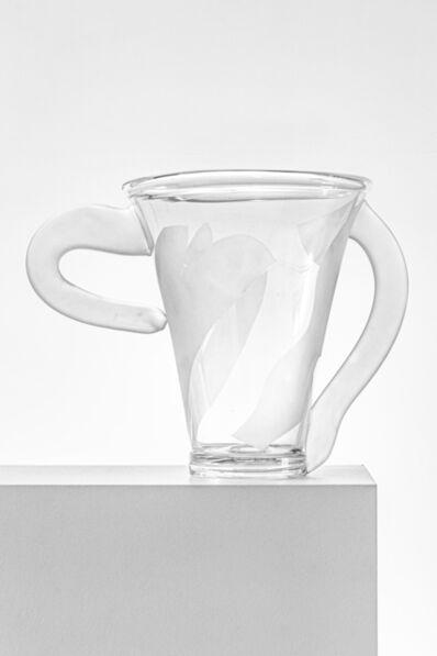Betty Woodman, 'Solo Vase 8', 1993-1996