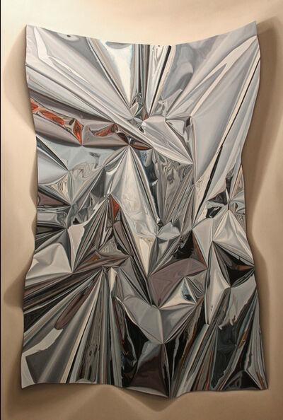 Nicolás Radic, 'Aluminio', 2015