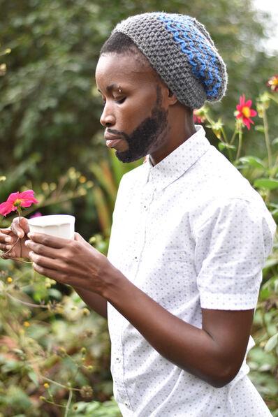 Nomusa Mtshali, 'Vuna Ubulili Bami (Picking My Gender/ Coffee) II', 2019