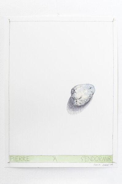 Nikita Alexeev, 'Stones (5)', 2016