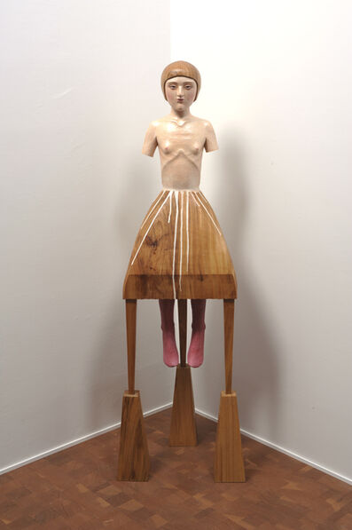 Tanada Koji, '3 Legged Torso - 2', 2013