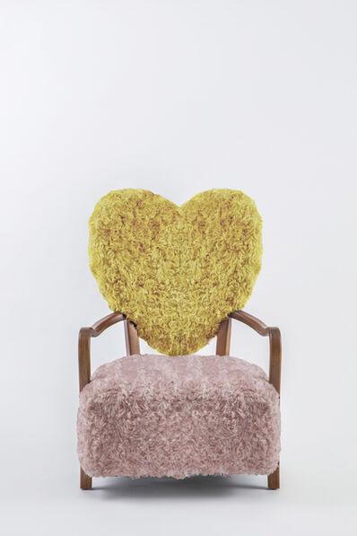 Merve Kahraman, 'Uni Armchair', 2017