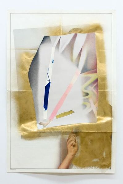 Megan Greene, 'Popsicle', 2014