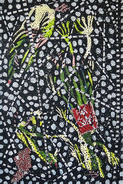 Lyse Lemieux, 'Oniromancie for Sale', 2018