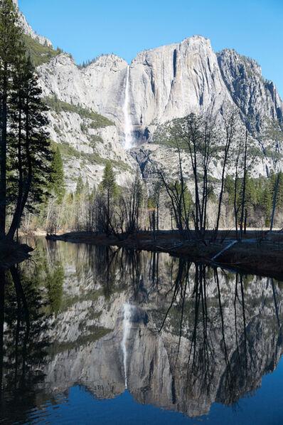 Catherine Opie, 'Yosemite Falls #3', 2015
