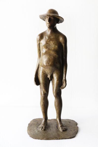 David Pellettier, 'Beach Figure', 1984