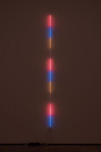 Laddie John Dill, 'Dawn Solstice', 2001
