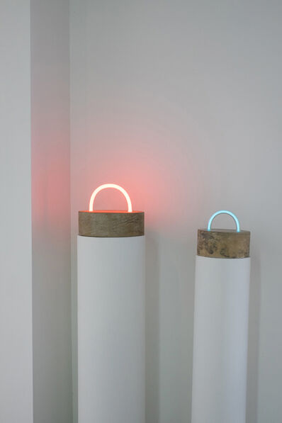 Esther Ruiz, 'Blush Commune', 2013