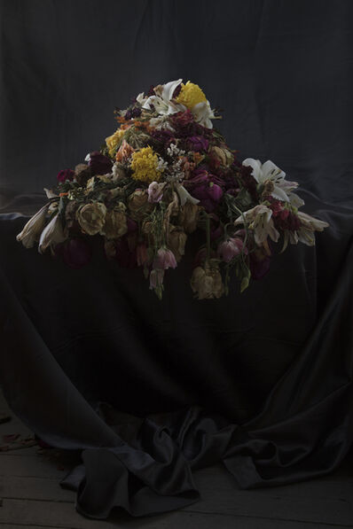 Elena Dorfman, 'Flores Vitae / Flores Mortes: April 15, 2020 (6:00pm)', 2020