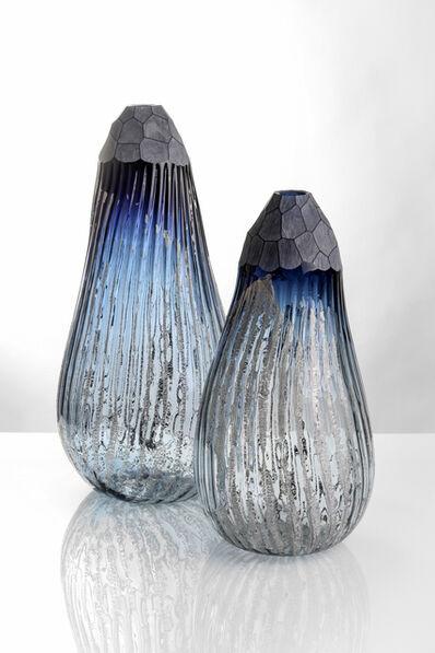 Josef Divín, 'Vessels', 2018