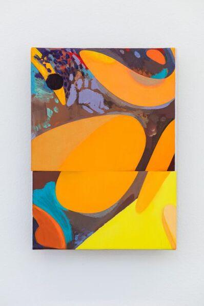 Nathlie Provosty, 'Poison Dart (i)', 2020