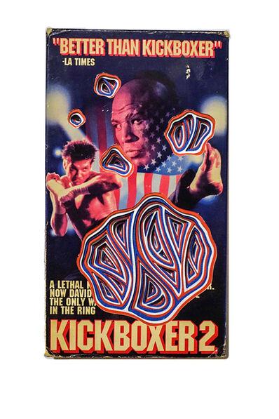 Charles Clary, 'Kickboxer 2', 2019-2020