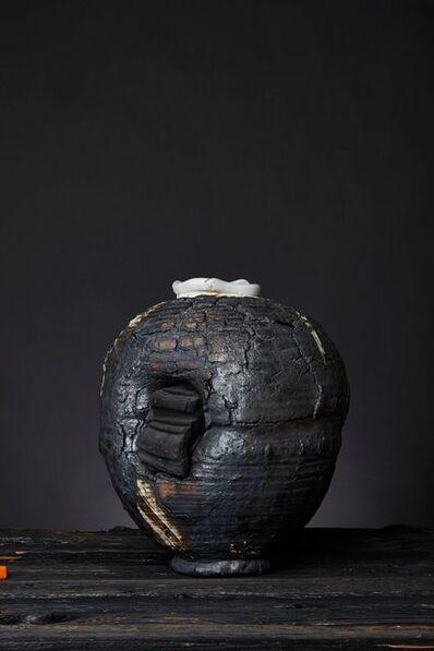 Gareth Mason, 'Deep Time Event, Black Rock Series', 2007-2010