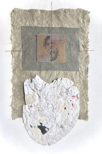 Maliza Kiasuwa, 'Common History 3', 2021