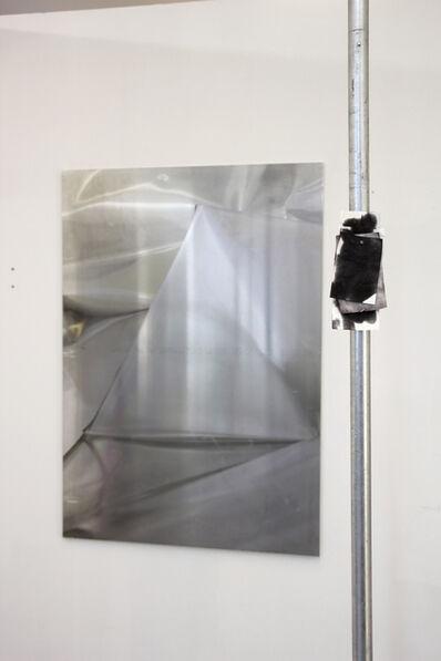 Jack Brindley, 'Expense (body register)', 2014
