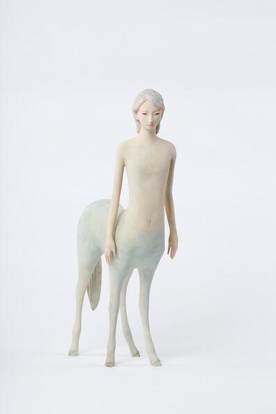 Yoshimasa Tsuchiya, 'Private Myth', 2020