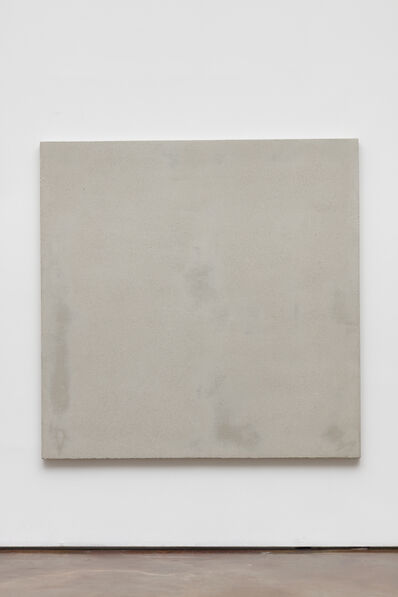 Analia Saban, 'Polished Concrete #4', 2019