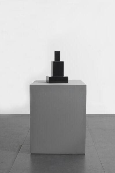 Indrė Šerpytytė, 'Orders (Blok B)', 2016