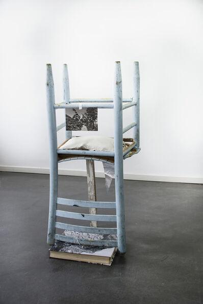 Erin Woodbrey, 'Mountain Chair', 2017