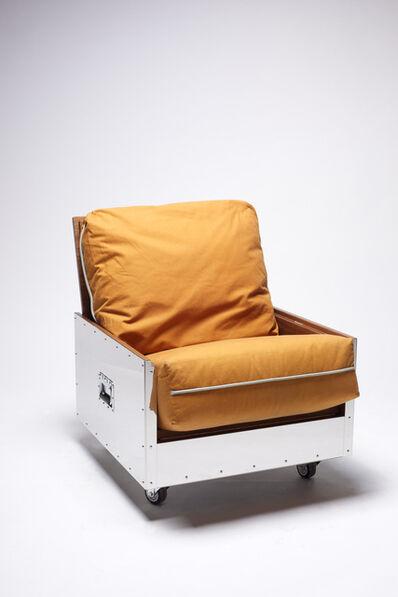 Naihan Li, 'Expandable Crates Sofa Chair | CRATES Series, 2014', 2014