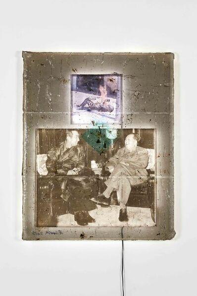 Kesang Lamdark, 'Poison Water', 2015