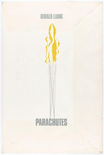 Gerald Laing, 'Pendulum Parachutes', 1968