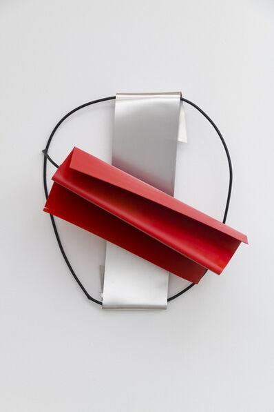 Nora Shields, 'Red Sash', 2018